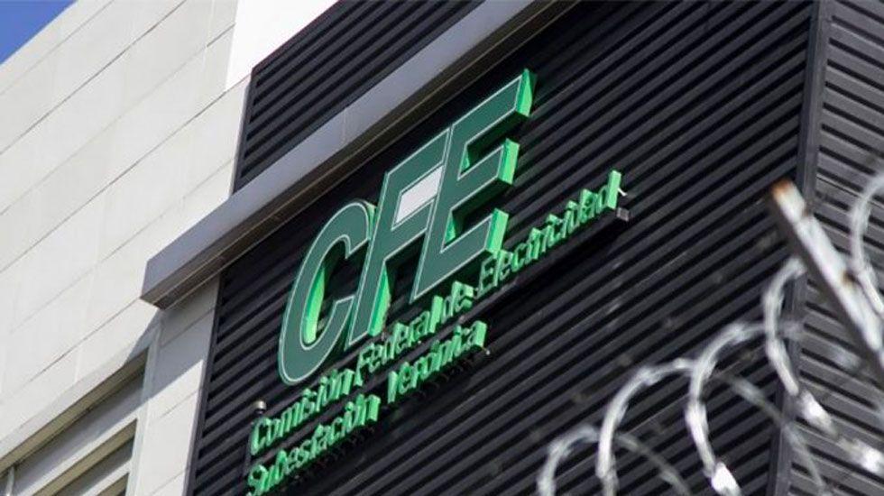 CFE pagó 22 mil 405 mdp a contratistas durante segundo semestre del 2017 - Foto de Libertad Bajo Palabra
