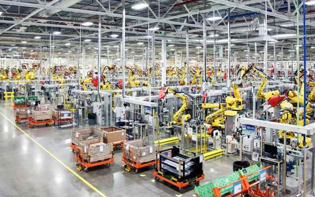 Llama IMCO  a superar el proteccionismo de EE.UU. - Foto de Conn
