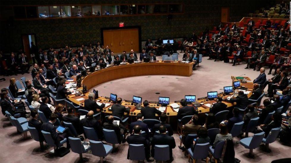 Consejo de Seguridad de ONU rechaza resolución rusa sobre Siria - Foto de CNN