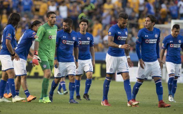 Cruz Azul empata 2-2 con Tigres y mantiene esperanza de llegar a liguilla - Foto: Mexsport.