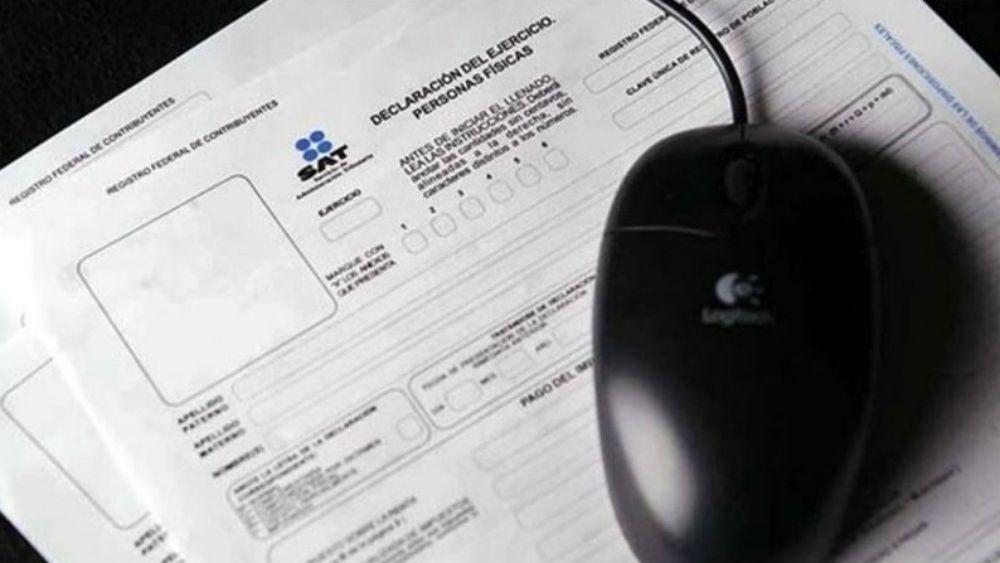 Contadores solicitarán ampliar plazo para presentar declaración anual - Foto: Internet.