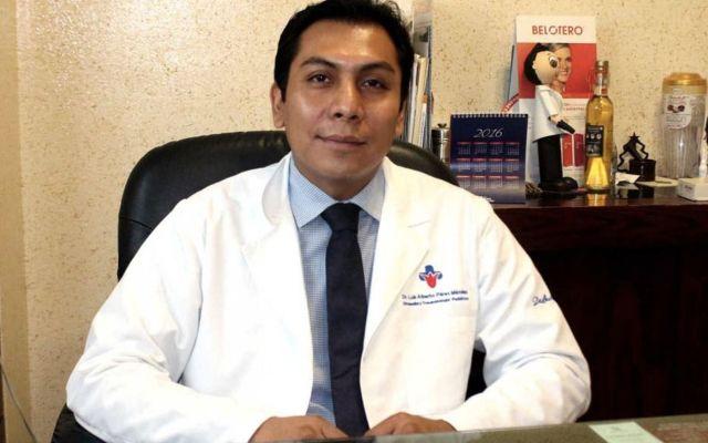 No habrá paro nacional tras liberación de médico en Oaxaca - Foto de Oaxaca Político