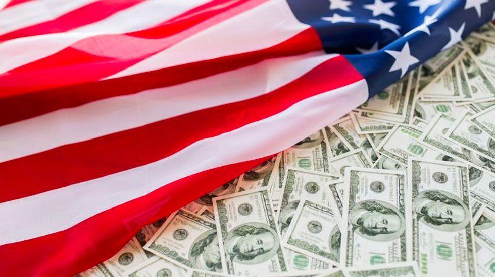 Pleito con socios comerciales amenaza crecimiento de EE.UU.: OCDE - Foto de Flip Wall Street