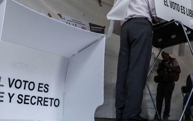 PREP de la Ciudad de México dará primeros resultados a las 20 h del 1 de julio - Foto de Notimex
