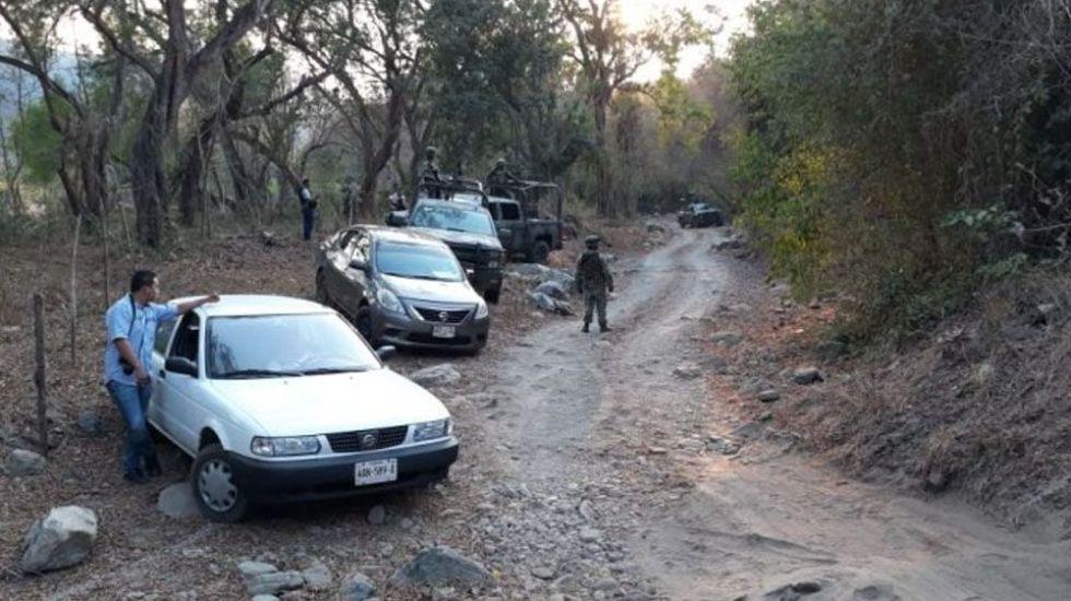 Enfrentamiento deja tres muertos en Zihuatanejo - Foto de Quadratín