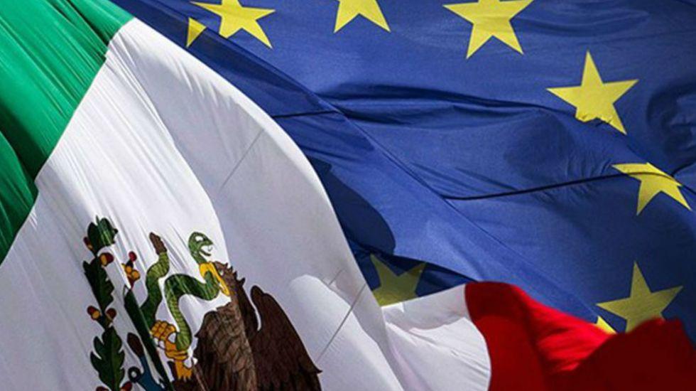 Unión Europea celebra fin de negociación de acuerdo comercial con México