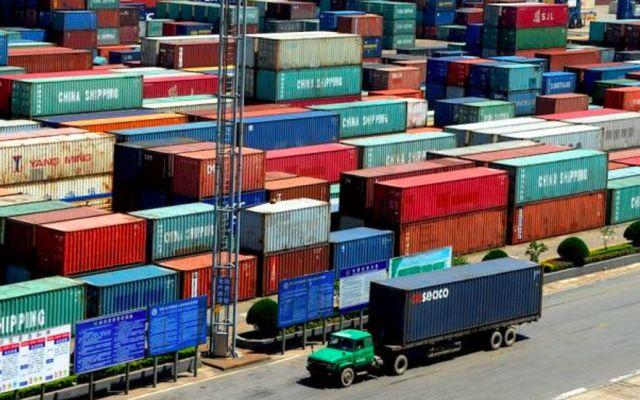 Exportaciones crecen 12 por ciento en septiembre: INEGI - Exportaciones crecen 12 por ciento en septiembre: INEGI