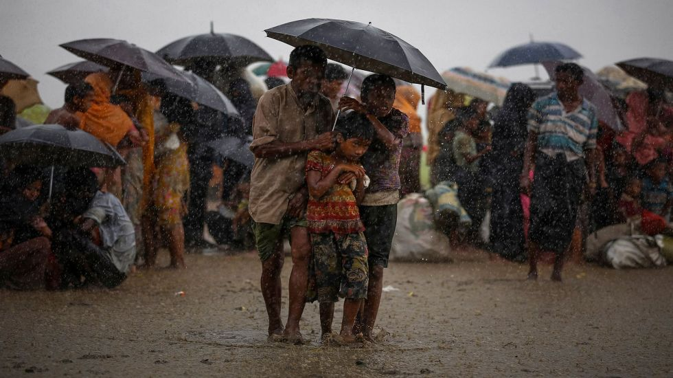 Foto de REUTERS/Mohammad Ponir Hossain