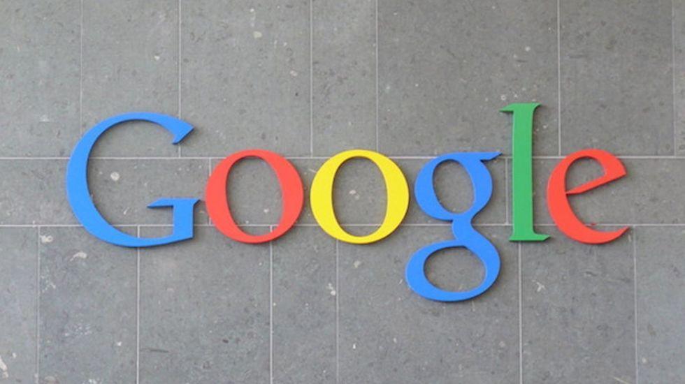 Google no utilizará inteligencia artificial para desarrollar armas - Foto de Internet