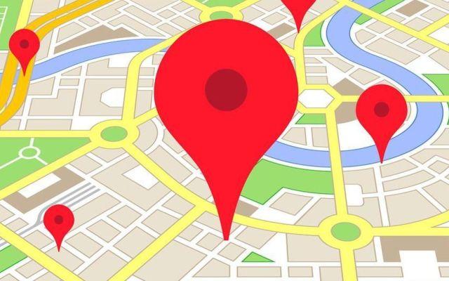 Google comienza a dar direcciones con negocios como referencia - Foto de Internet