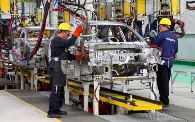 Incrementan autopartes mexicanas en vehículos producidos en EE.UU. - Foto de Internet