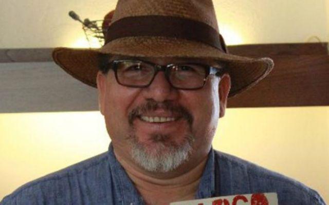 Capturan a presunto homicida de periodista Javier Valdez - Foto: Internet