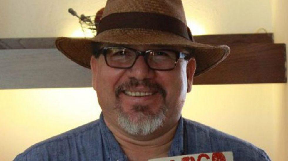 Detienen a otro presunto responsable por asesinato de periodista Javier Valdez - Foto: Internet