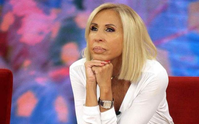 Laura Bozzo debe millones al fisco - Foto de Internet