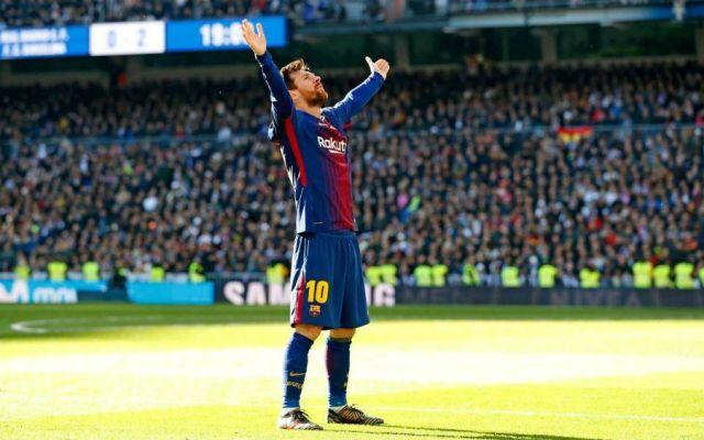Messi será el primer capitán del Barcelona tras salida de Iniesta - Foto: Facebook FC Barcelona.