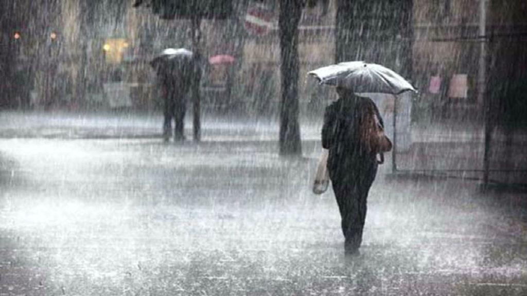 Lluvias intensas responden a patrón: UNAM - Foto de Internet