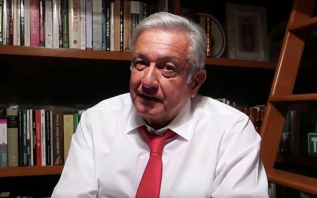 López Obrador asegura salió ileso del debate presidencial
