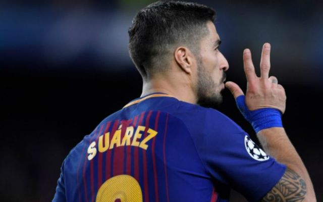 Luis Suárez recibe alta médica y está listo para reanudación de LaLiga - Luis Suárez