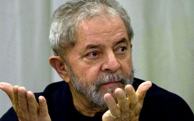 La polémica publicidad de una cerveza brasileña y Lula da Silva - Foto de internet