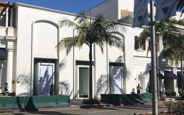 Louis Vuitton paga 110 mdd por terreno en Beverly Hills - Foto de Internet