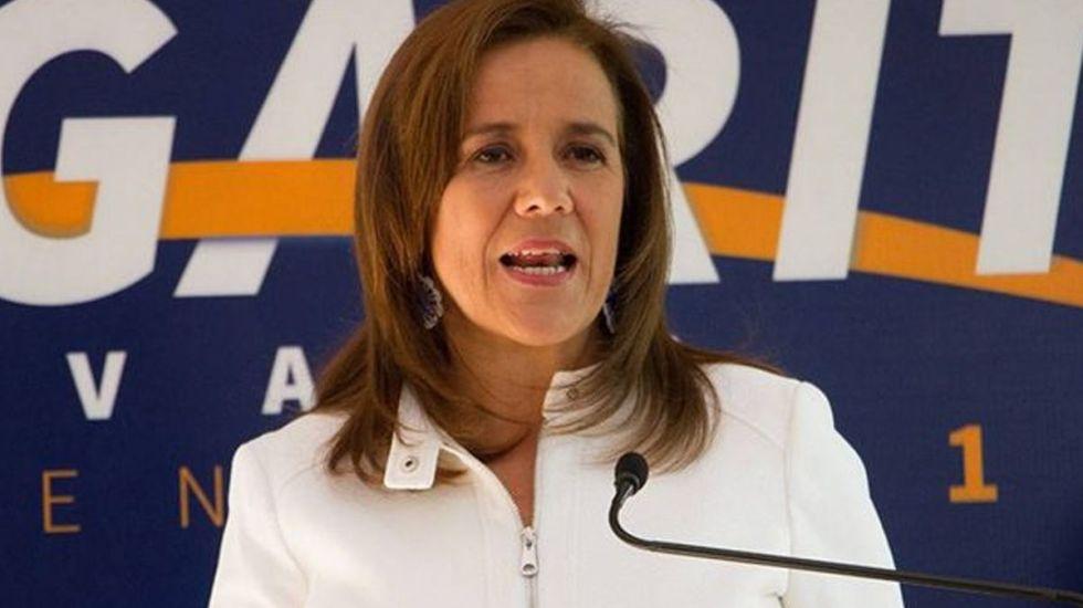 Contabilizarán votos a favor de Margarita Zavala - Foto de Internet