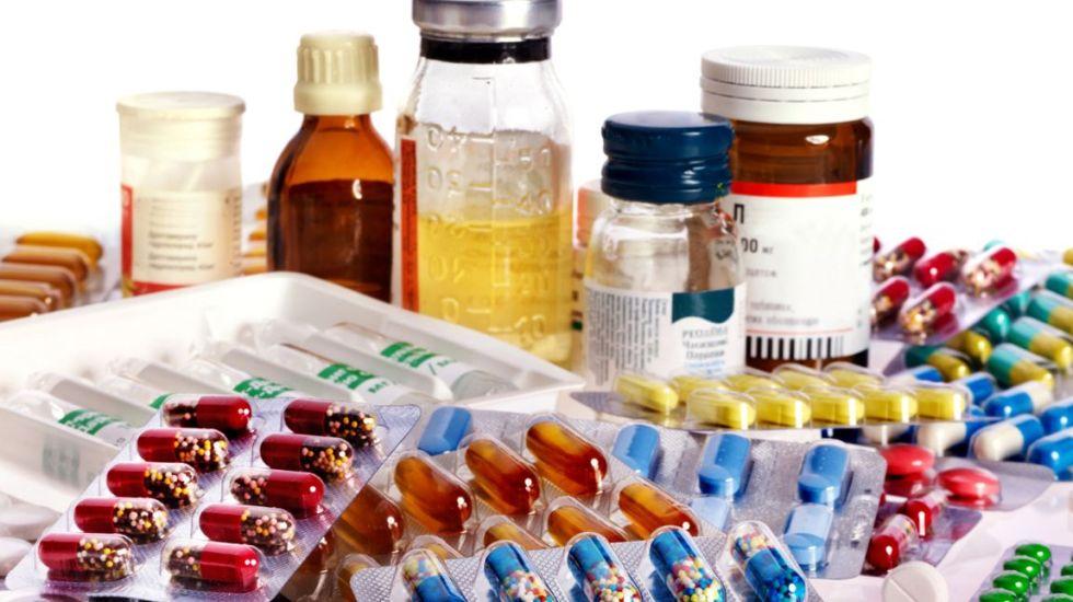 En el último año, se dispararon los precios de las medicinas - antibióticos