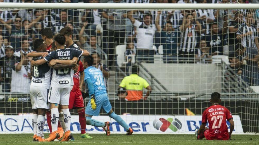 Foto: Mexsport.
