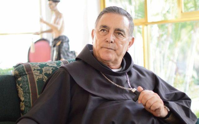 Obispo afirma que candidatos le han pedido que medie con narco - Foto de internet