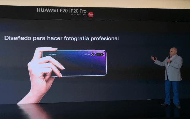 Fecha de lanzamiento, precio y promo del Huawei P20 en México