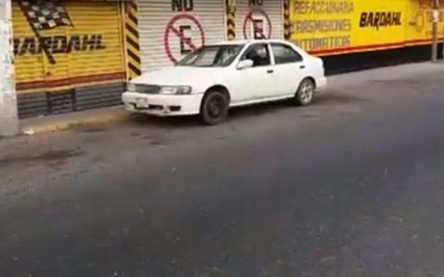 Asesinan a director de Policía de Chilapa - Foto Especial