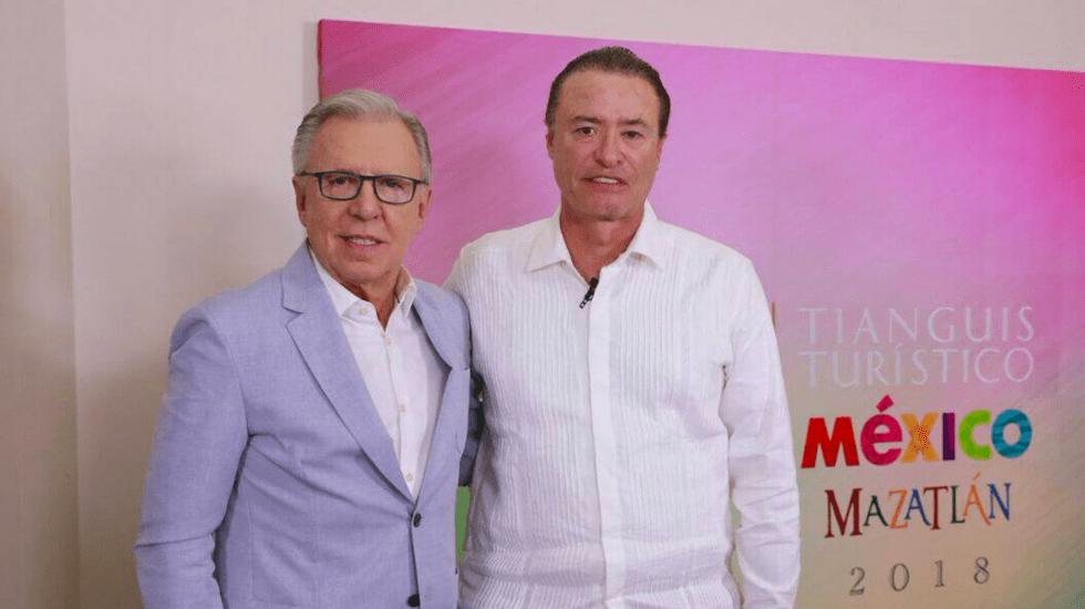"""""""En Sinaloa están contentos con el trabajo del Ejército"""": Quirino Ordaz"""