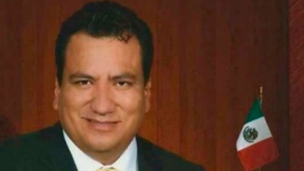 Dan 20 años de prisión a homicidas de exdiputado perredista Roger Arellano - Foto: Internet.