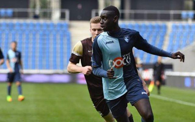 Muere futbolista de 18 años de edad en Francia