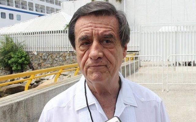 Muere el secretario de Turismo de Acapulco - Foto de internet