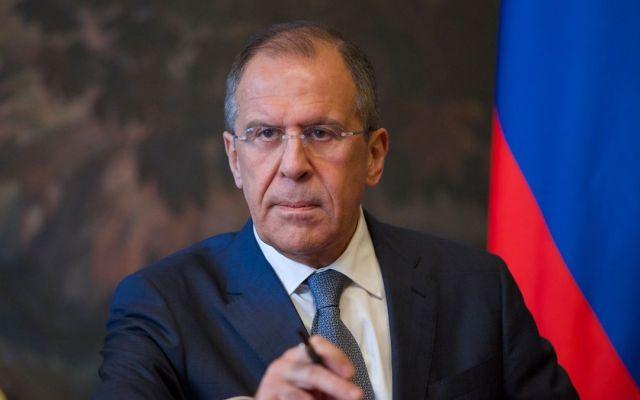 Rusia califica de patraña ataque químico en Siria - Foto de Internet