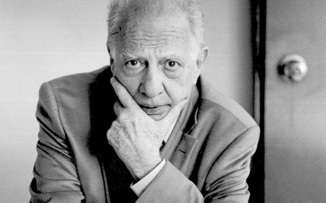 Muere el escritor Sergio Pitol - Foto de Internet
