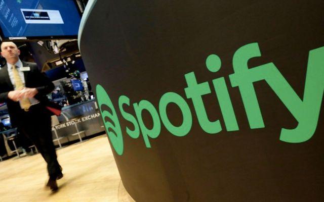 Aumentan 5 por ciento usuarios de paga de Spotify - Spotify aumento 5 por ciento el número de sus usuarios premium