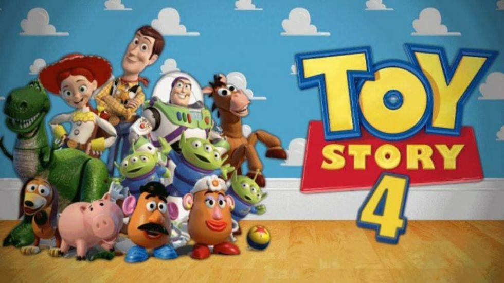 Confirman fecha de estreno de Toy Story 4 - Foto de Internet 1c8fac6e414