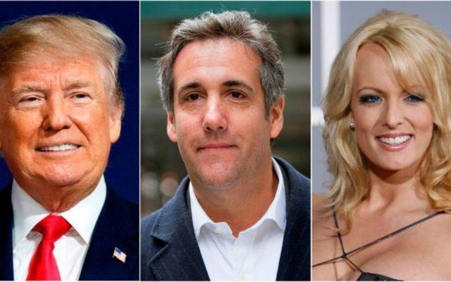 Intervienen teléfonos de abogado personal de Trump - Foto: AP.