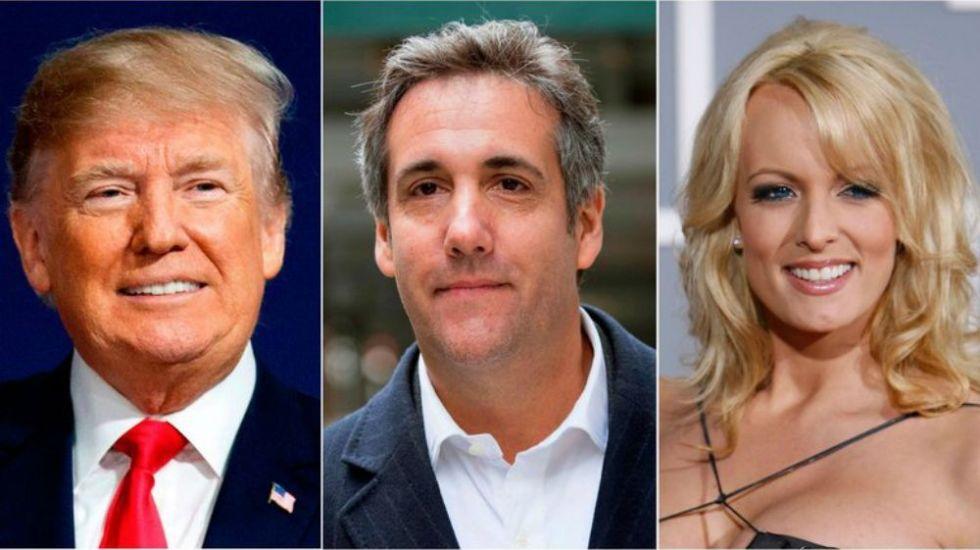 Abogado de Trump se presentará ante corte federal de EE. UU. - Foto: AP.