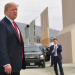 Con T-MEC, México está pagando por el muro: Trump
