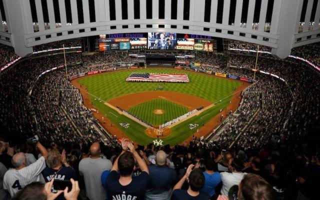 Dan a conocer los equipos más valiosos de la MLB en 2018 - Foto: Facebook.