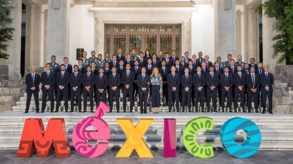 La Selección Mexicana ya no llevará la marca 'México'