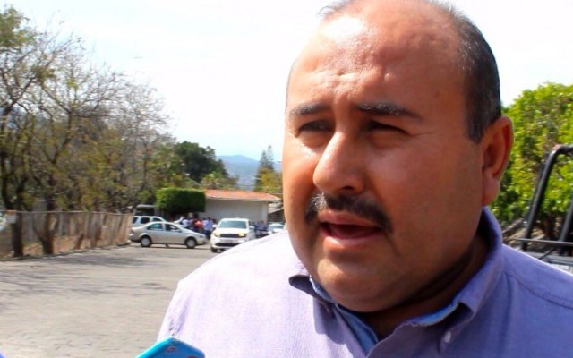 Alcalde asesinado no viajaba solo al momento del ataque: Camacho