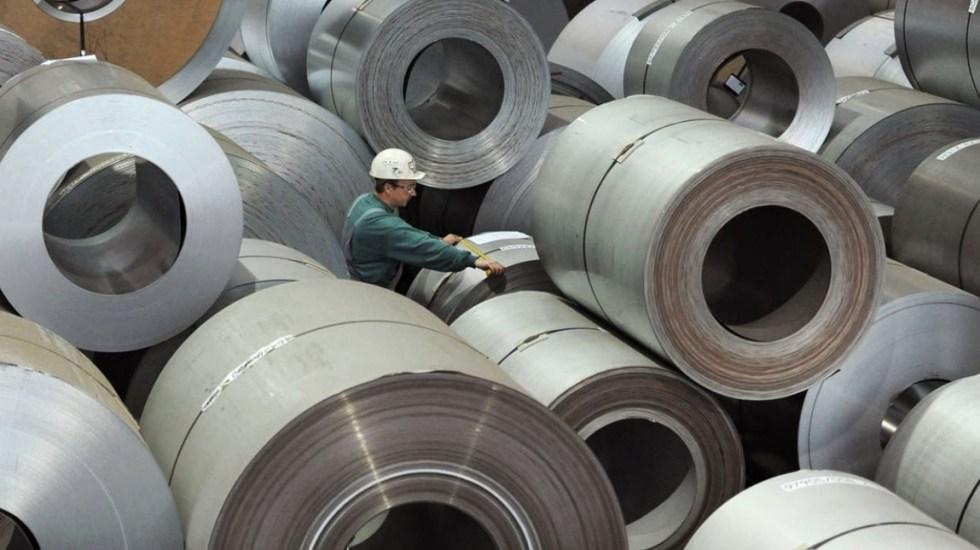 Economía de EE.UU. podría resultar afectada por aranceles: Moody's - Foto de internet