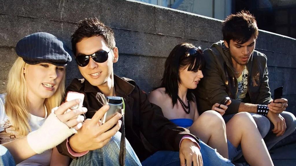 Disminuye uso de Facebook entre adolescentes - Foto de Internet