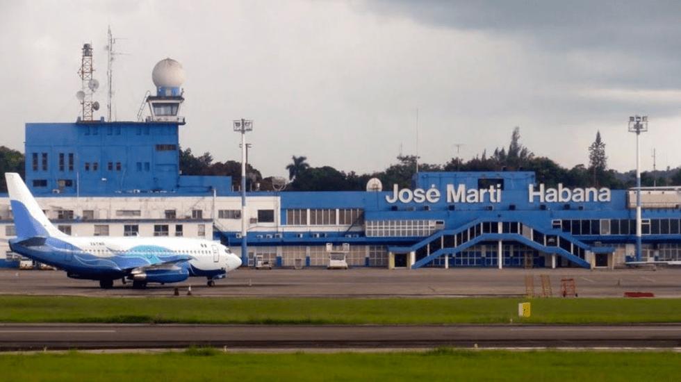 Global Air confirma el número de pasajeros y tripulación accidentados - Foto de Internet