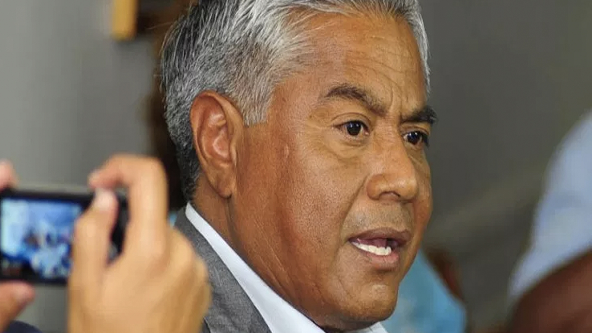 Dictan formal prisión a candidato de Morena por secuestro y narcotráfico
