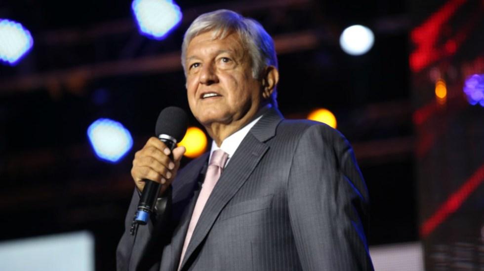 Anaya era amigo de EPN y hubo traición: López Obrador - Foto de LópezObrador.org