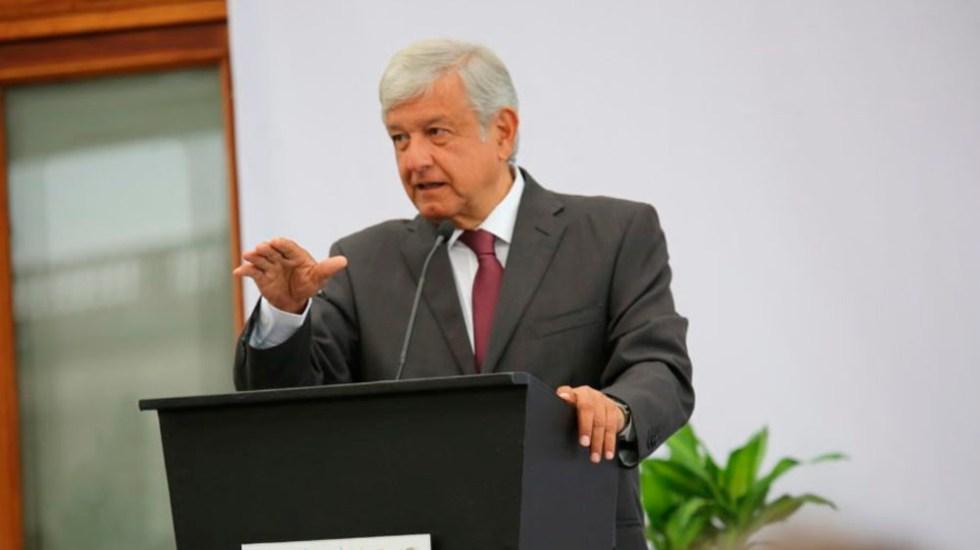 Vamos a fortalecer la educación pública: López Obrador - Foto de @PartidoMorenaMx
